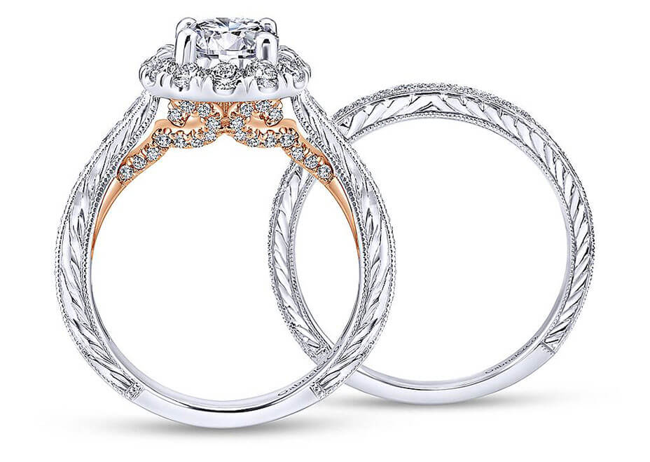 Diamond Design Jewelers Specializing In Bridal Jewelry