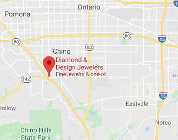 Jewelry Stores Near Eastvale