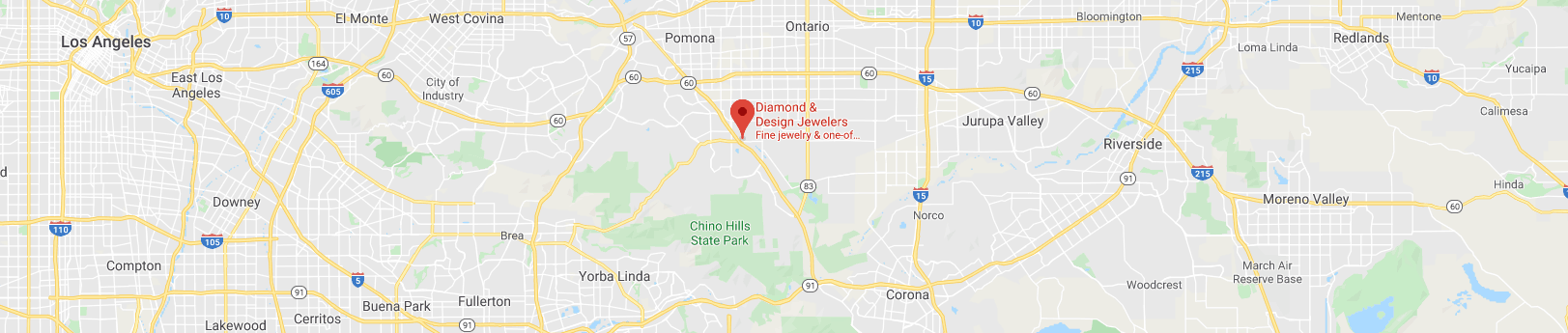 Jewelry Stores in Eastvale